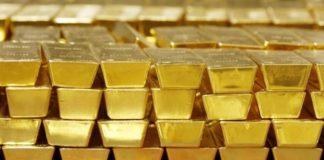 Reservas de oro en poder del Banco Central de Venezuela caen a menor nivel en 50 años