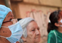 Venezuela registró 548 casos de covid-19 para un total de 20.754
