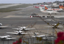 Venezuela solo permite seis tipos de vuelos en medio de la pandemia