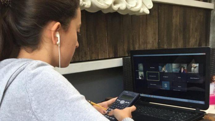 Maduro pide a Movistar, Digital y Movilnet mejorar sus conexiones a internet para garantizar la educación a distancia
