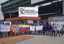 Trabajadores de Sidetur exigen salarios justos y reactivación de la planta en Barquisimeto