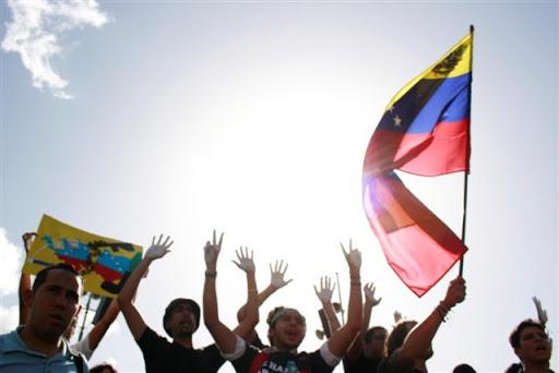 Movimiento Estudiantil plantea rescatar a las universidades como motor para el progreso de Venezuela