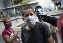 Venezuela contabilizó 1.138 casos de covid-19 este #11Ago