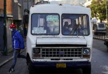 Transportistas interurbanos pidieron créditos para prestar servicios