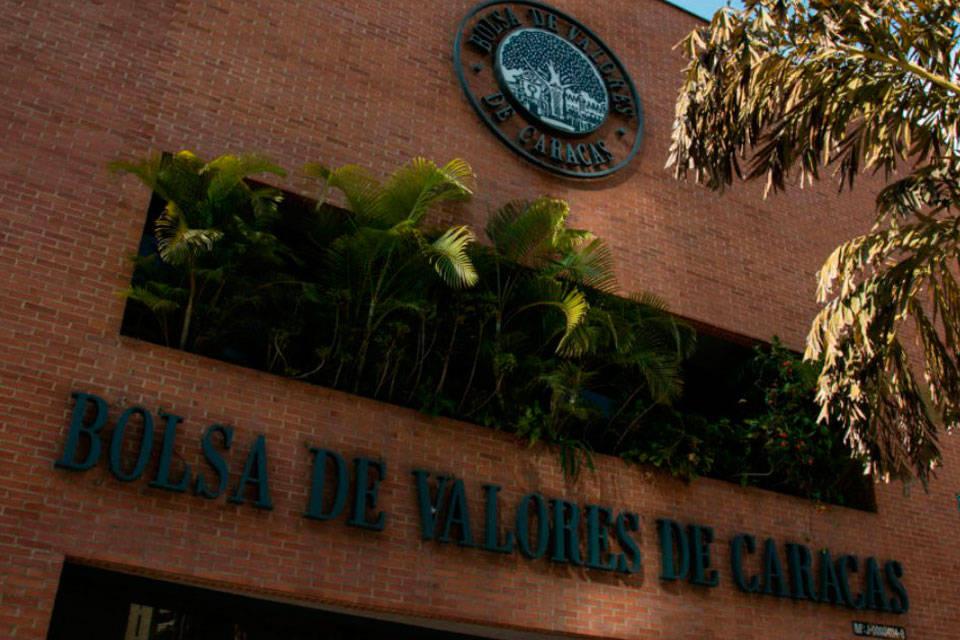 BVC Bolsa de Valores de Caracas totalizó Bs. 36.729.460.860 esta semana