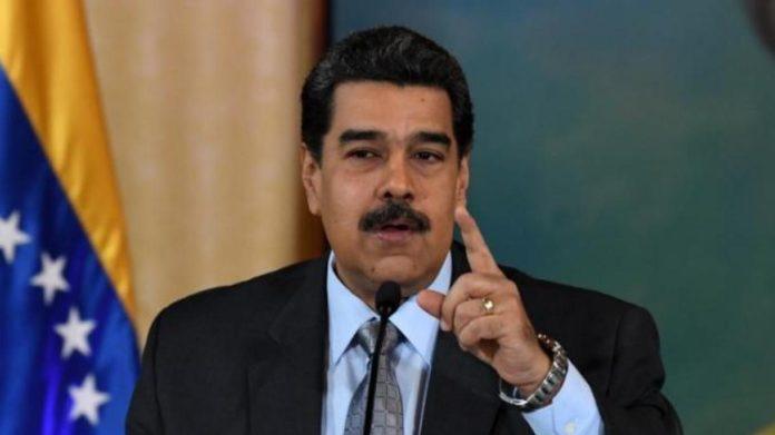 """Maduro asegura que enfrenta el Covid-19 con un sistema de salud """"fortalecido"""""""