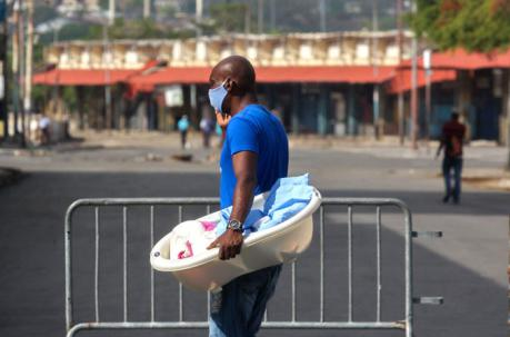 """Las oportunidades de trabajo están """"totalmente afectadas"""" en Maracaibo según encuesta de su Cámara de Comercio"""