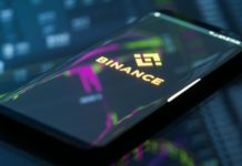 Binance lanza su tarjeta Visa con reembolso en criptomonedas para España