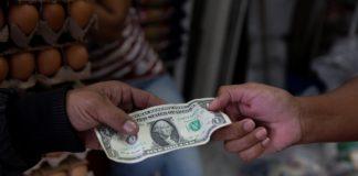 Hiperdevaluados: Así cerró la cotización del dólar BCV frente al Bs.