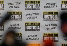 Primero Justicia exige a la AN que se inicie una investigación por presuntos sobornos a funcionarios del Gobierno interino (comunicado)