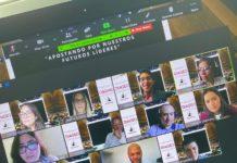 DIAGEO Venezuela organizó el primer encuentro virtual de simulación de las Naciones Unidas