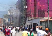 Sociólogo armó el rompecabeza da cuenta del levantamiento de protestas en Venezuela