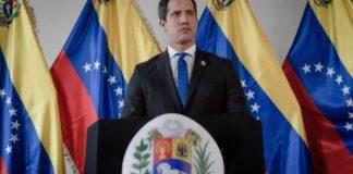 Guaidó solicita a la ONU activar principio de protección (R2P) para Venezuela