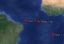 Buque Forest con gasolina iraní arribará este #28Sep a Venezuela