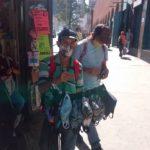 Tapabocas: El negocio dolarizado que nació en la pandemia
