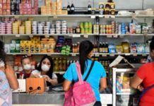 Canasta básica alimentaria supera los 6 millones de bolívares según medición de Primero Justicia