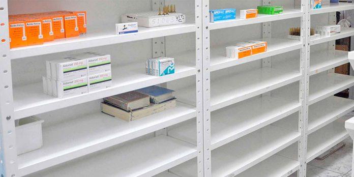 Ciudadanos aseguran que cada vez es más difícil conseguir medicinas