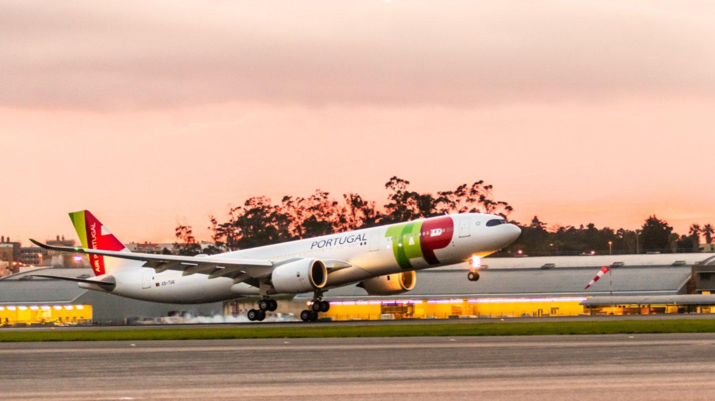 TAP reinicia sus vuelos para Caracas en diciembre