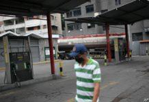 EEUU sanciona a cuatro entidades involucradas en la venta de gasolina de Irán al régimen de Maduro