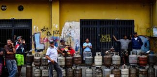 Industriales de Carabobo piden a las autoridades gubernamentales unir esfuerzos para atender la escasez de gas doméstico