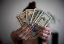Aseguran que cajeros dolarizados responde a la necesidad del mercado