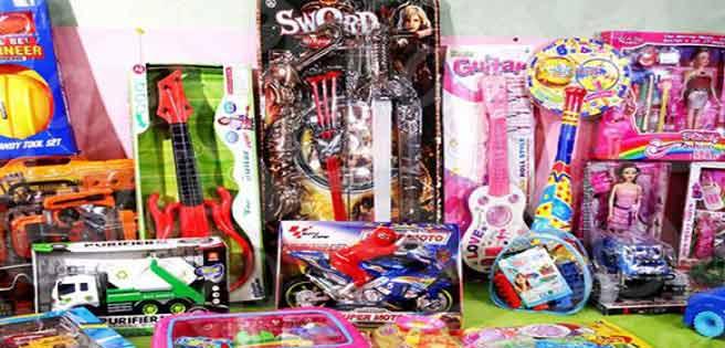 Maduro exonera impuestos de importación de juguetes hasta el 28 de febrero