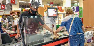 Precios dolarizados de alimentos subieron más de 20 por ciento desde el inicio de la cuarentena