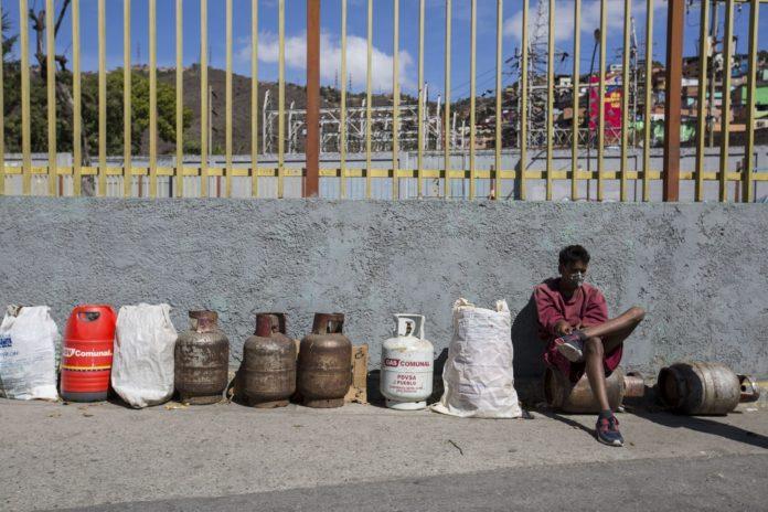 ¿Cómo terminar con la escasez de gas en Venezuela?