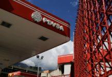 Inventarios de Pdvsa siguen creciendo a medida que las exportaciones caen