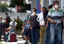 Créditos a empresas privadas de Latinoamérica superan el 50% del PIB, en Venezuela el porcentaje es casi nulo