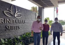 Ministerio de Turismo estableció horarios de atención de hoteles, playas, parques de diversión y teleféricos