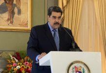 """Maduro asegura que la refinería de Amuay """"fue atacada con un arma poderosa"""""""