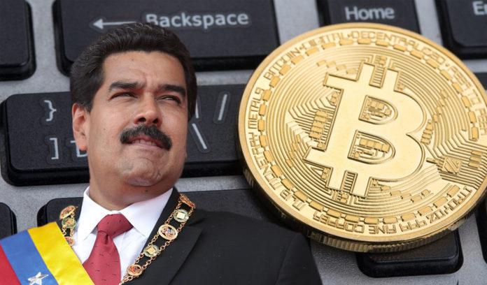 Aseguran que Nicolás Maduro aprovecha las criptomonedas para evadir sanciones de EE.UU.