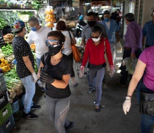 Vargas, Bolívar y Trujillo son los estados con las canastas alimentarias más costosas de Venezuela
