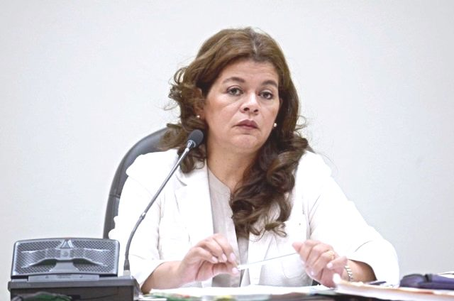 ¿Quién es Carol Padilla, la jueza sancionada por el Departamento del Tesoro?