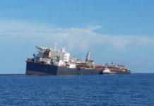 Pdvsa transfirió primer cargamento de crudo desde el Nabarima a otro buque