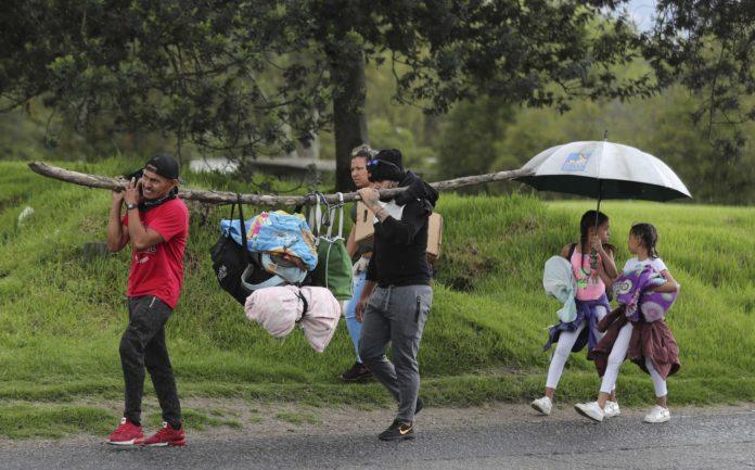 Banco De La República propone aprovechar la migración venezolana en Colombia