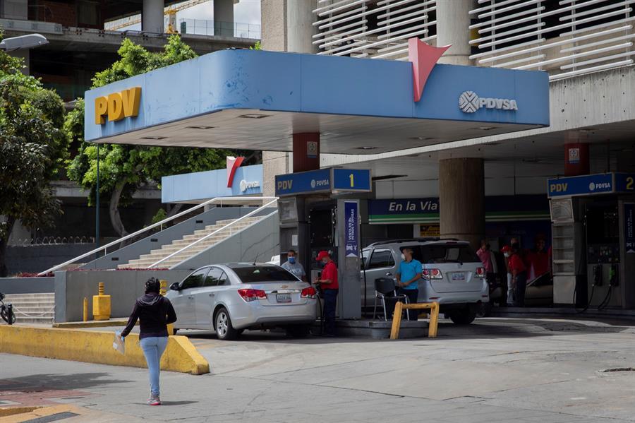 Estas son las 133 E/S que venderán gasolina a precio internacional