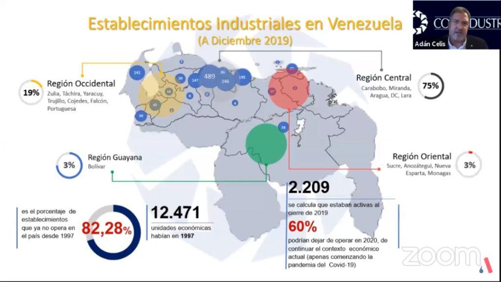 """""""Busquen sus mercados en el exterior"""", la recomendación de Conindustria a los empresarios industriales"""