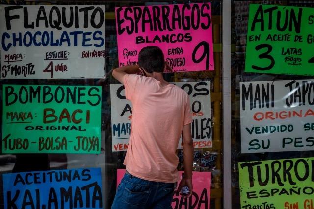 La solicitud de empresarios larenses tras aprobación de la ley antibloqueo