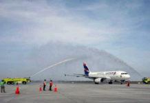 INAC asegura que muy pronto se dará la reactivación de los vuelos