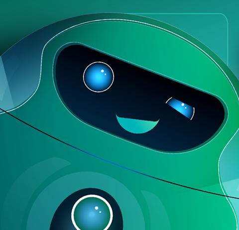 Barti, el simpático bot de Banesco que ayuda en gestiones virtuales