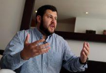 Smolansky: «Es cada vez más frecuente que venezolanos se lancen al mar para huir del régimen»