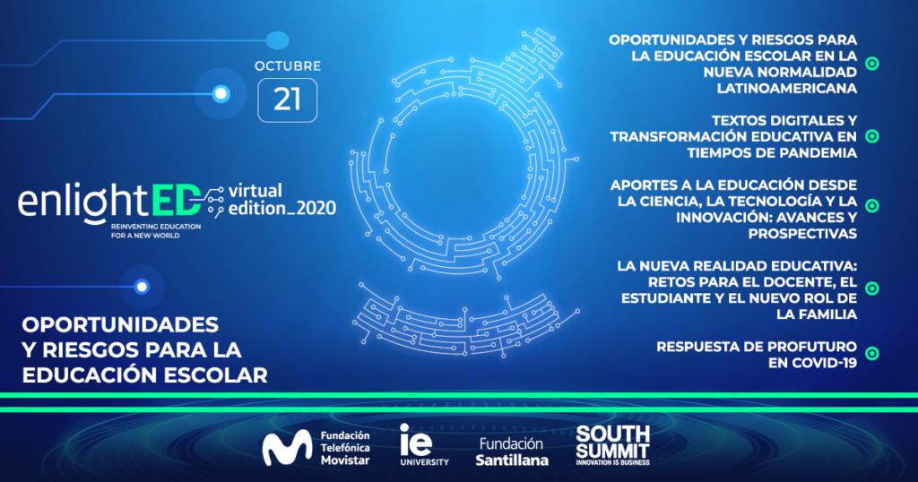 Movistar invita a debatir sobre la necesidad de reinventar el trabajo en la era post-covid