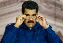 Bloomberg: El enviado de Trump, Grenell, intentó negociar en secreto la salida de Maduro