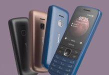 Nokia revive un diseño 'retro' en dos nuevos modelos pero con tecnología 4G