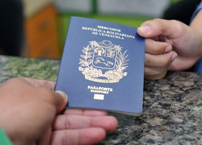 Trámites de solicitud o renovación de pasaportes no han sido restablecidos