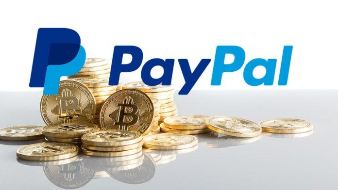 La plataforma de pagos PayPal abrirá su red Bitcoin y otras criptomonedas
