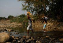 """Cúcuta estudia aplicar sistema """"pico y cédula"""" para control de migrantes venezolanos"""