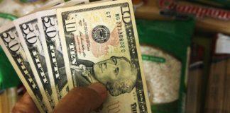 """Economista Asdrúbal Oliveros: """"El tipo de cambio de equilibrio hoy es de Bs. 850.000 por dólar"""""""